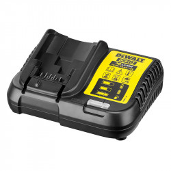 Chargeur de Batteries DEWALT DCB112 10,8 V à 18 V Li-ion