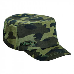 Casquette camouflage NEO TOOLS 81-626