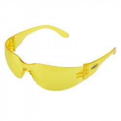 Lunettes de sécurité NEO TOOLS 97-503 Verre jaunes