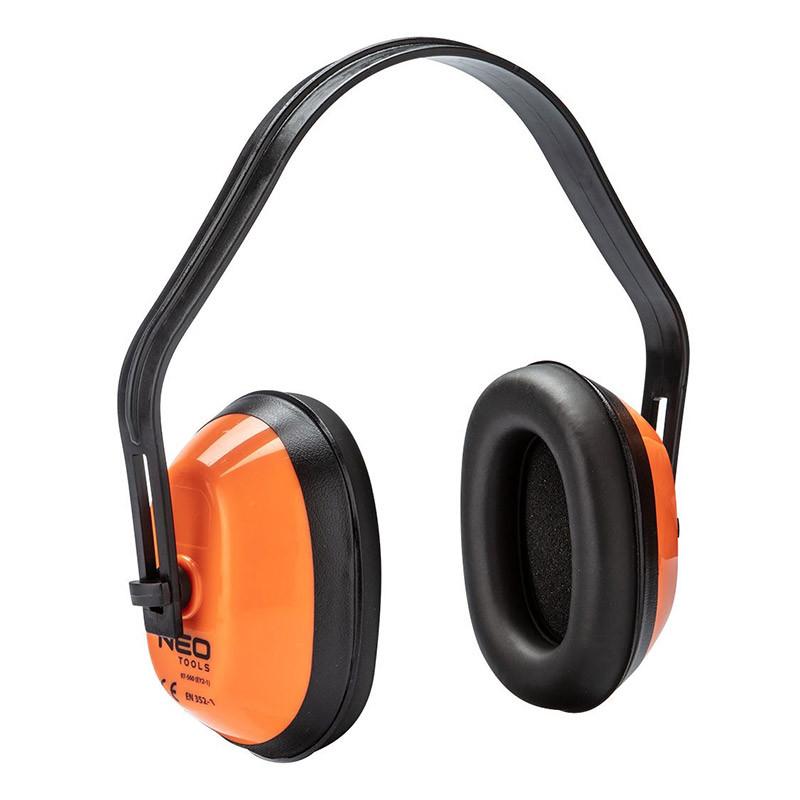 Casque anti-bruit NEO TOOLS 97-560