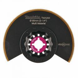 Lame circulaire MAKITA B-21294 BIM-TiN Multi-mat. Ø 85mm