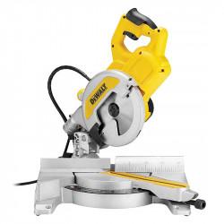 Scie à onglets radiale DEWALT DWS777-QS 1800W 216mm