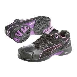 chaussure de sécurité basse PUMA MISS SAFETY 64.288.0 Stepper Low S2 pour femme