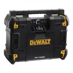 Radio de chantier T-Stak DEWALT DWST1-81078