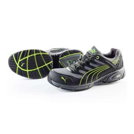 nouvelle arrivee c65c6 bd269 Chaussures de Sécurité Basse PUMA Motion Protect 64.252.0 Fuse Moti...