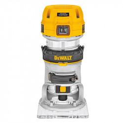 Affleureuse DEWALT D26200-QS 900 W