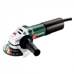 Meuleuse d'angle METABO WEQ 1400-125