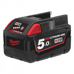 Batterie MILWAUKEE M28B5 28V 5,0 Ah