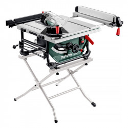Scie sur table METABO TS 254 M SET