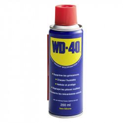 Produit multifonction WD-40 200 ml 33002