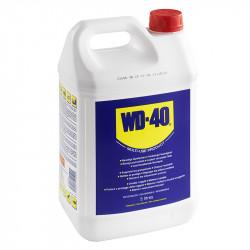 Produit multifonction WD-40 5L 49922