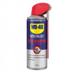 Super dégrippant WD40 Specialist 400ml 33348