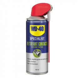 Nettoyant Contacts WD-40 Specialist