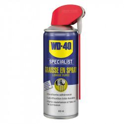 Graisse en Spray Longue Durée WD-40 Specialist 400 ml 33217