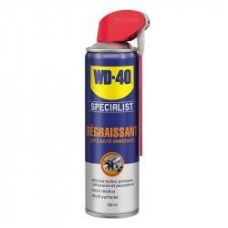 Dégraissant à efficacité immédiate WD-40 Specialist 400 ml 33392