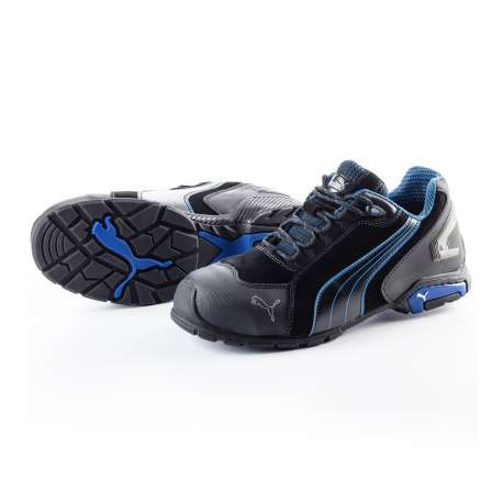 chaussures securite homme puma