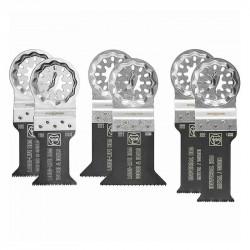 Set d'accessoires FEIN Best of E-Cut
