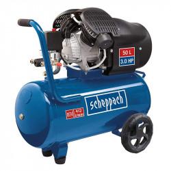 Compresseur SCHEPPACH HC52DC 50L 2200W