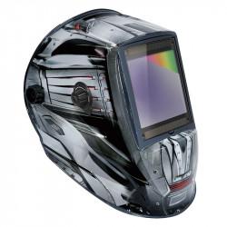 Masque GYS 037229 LCD Alien True Color XXL