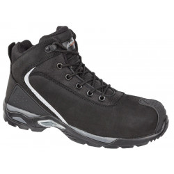 Chaussures de Sécurité montantes ALBATROS S3P HRO