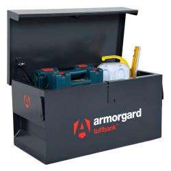 Coffre de chantier Tuffbank ARMORGARD TB1