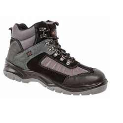Chaussure de Sécurité ALBATROS 63.188.0 S1P SRC