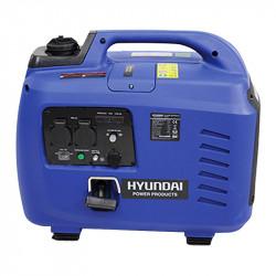 Groupe électrogène HYUNDAI HG3300I essence Inverter 3300 W 3100 W