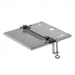 Table de scie sauteuse WOLFCRAFT 6197000