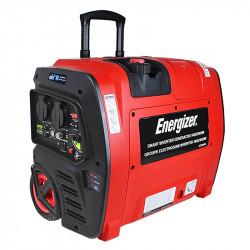 Groupe électrogène ENERGIZER EZG2001I essence Inverter 2100 W 1800 W