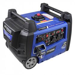 Groupe électrogène HYUNDAI HG4000I-AR1 essence Inverter 3300 W 3100 W