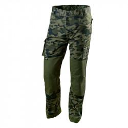 Pantalon de travail Camo NEO TOOLS 81-221