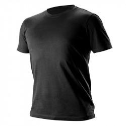 T-shirt noir NEO TOOLS 81-610