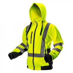 Veste haute visibilité NEO TOOLS 81-745 jaune