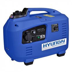 Groupe électrogène HYUNDAI HG2000I-B essence Inverter 2000 W 1700 W