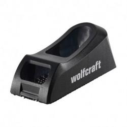 Rabot-bloc pour plaquiste WOLFCRAFT 4013000 150 x 57 mm