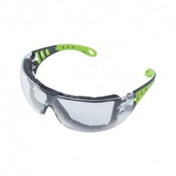 Lunettes de protection incolore Sport WOLFCRAFT 4907000