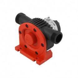Pompe pour perceuse WOLFCRAFT 2207000 débit 3000 litres/h - queue - Ø8 mm