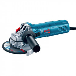 Meuleuse angulaire BOSCH GWS 9-125 S Professional 900W Ø 125mm