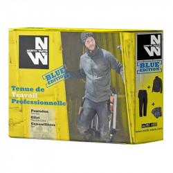 Box tenue de travail professionnelle NORTH WAYS 82664689