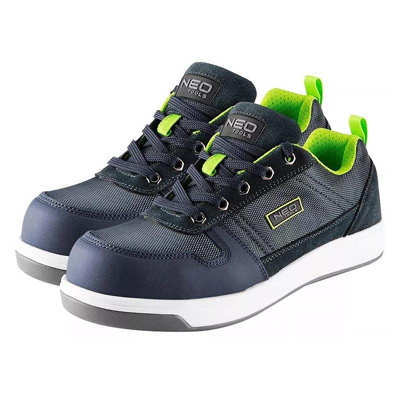 Chaussures de sécurité NEO TOOLS 82-157 S1 Embout composite