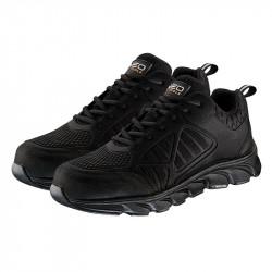Chaussures de travail NEO TOOLS 82-156 S1P SRC embout composite semelle kevlar