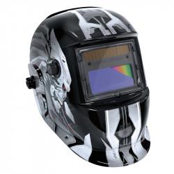 Masque LCD GYS Venus 9/13 G Iron True Color