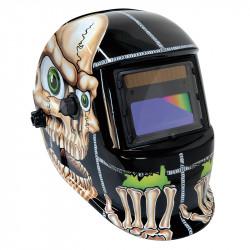 Masque LCD GYS Venus 9/13 G Bones True Color