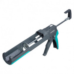 Pistolet à cartouche WOLFCRAFT MG 400 ERGO - 310 mL
