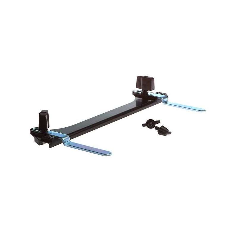 adaptateur pour rail de guidage makita 192505 5 pour scie. Black Bedroom Furniture Sets. Home Design Ideas