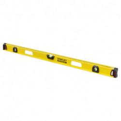 Niveau profilé I-Beam FATMAX STANLEY - 120 cm