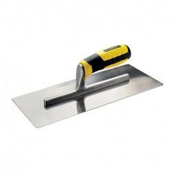 Platoir de finition angles arrondis STANLEY 320 x 130 mm