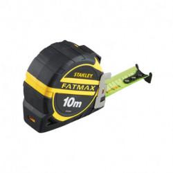 Mètre ruban blade armor ruban fluorescent STANLEY 10 x 32mm FATMAX PRO