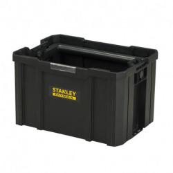 Panier porte-outils STANLEY TSTAK FATMAX - charge 10 kg