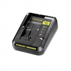 Chargeur STANLEY FMC692L FATMAX 14,4 V a 18V - 2Ah